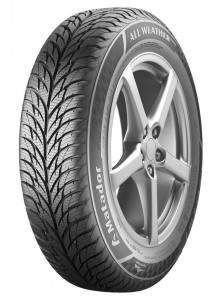 Шины Matador MP 62 All Weather Evo 155/80 R13 79T